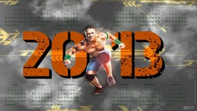 John Cena 2013 Wallpaper