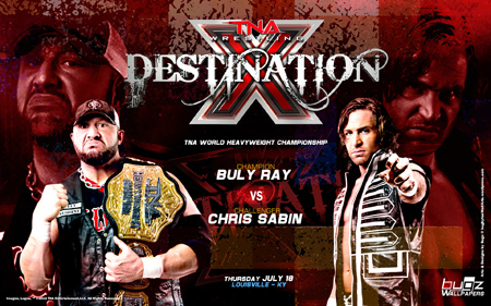 Destination X- Wallpaper (Preview)