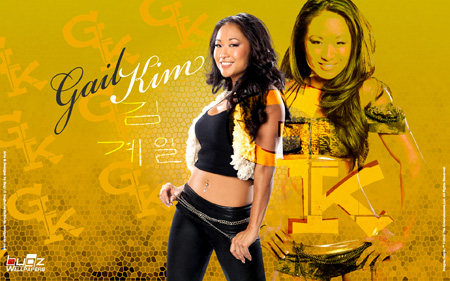 GailKim Preview