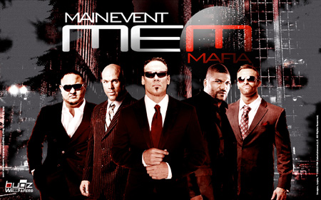 The New Main Event Mafia Wallpaper (Preview)