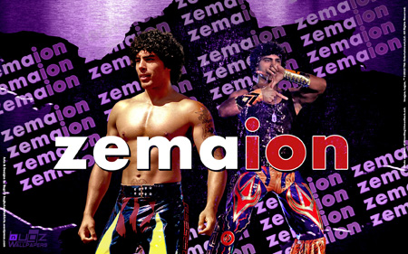 Zema Ion Wallpaper (Preview)